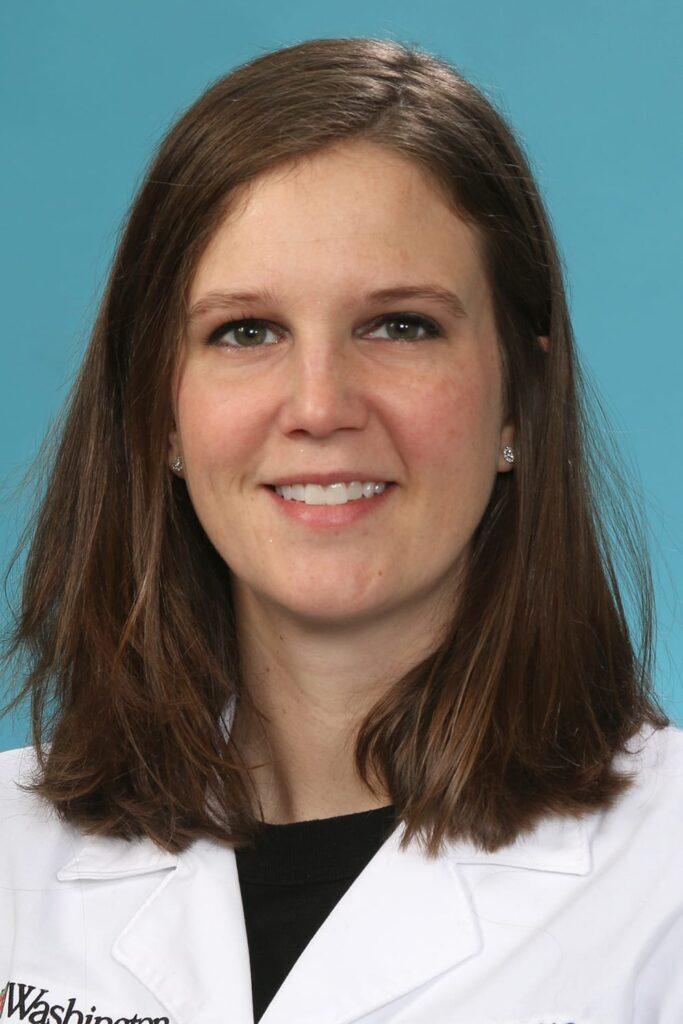 headshot of Katherine Dunsky, MD