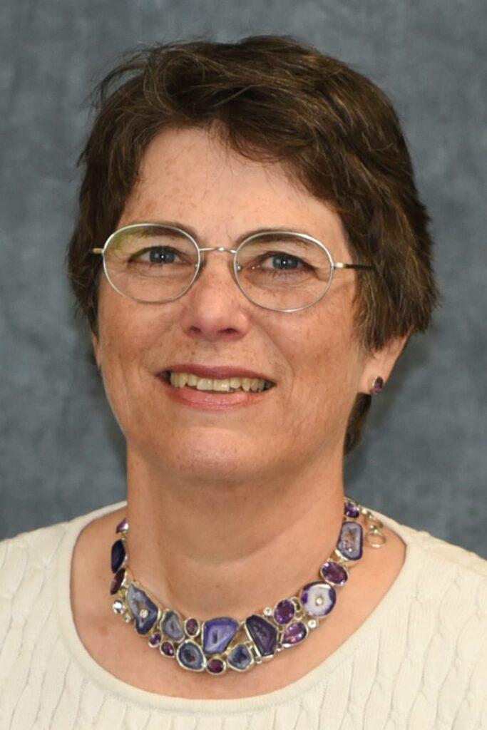 headshot of MichaelAnne Gratton, PhD