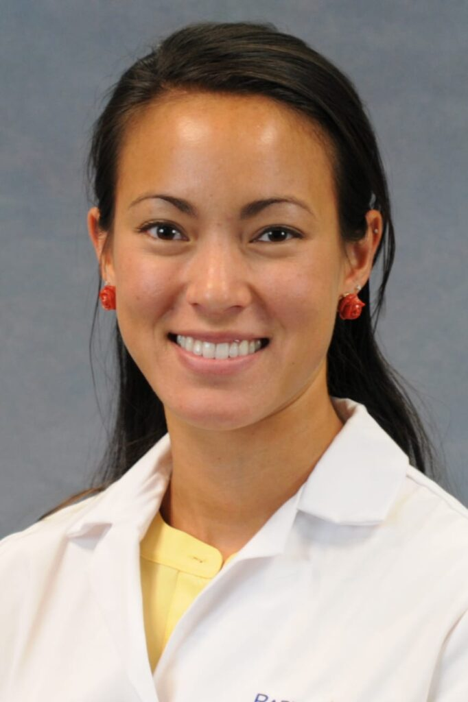 headshot of Jennifer Gross, MD
