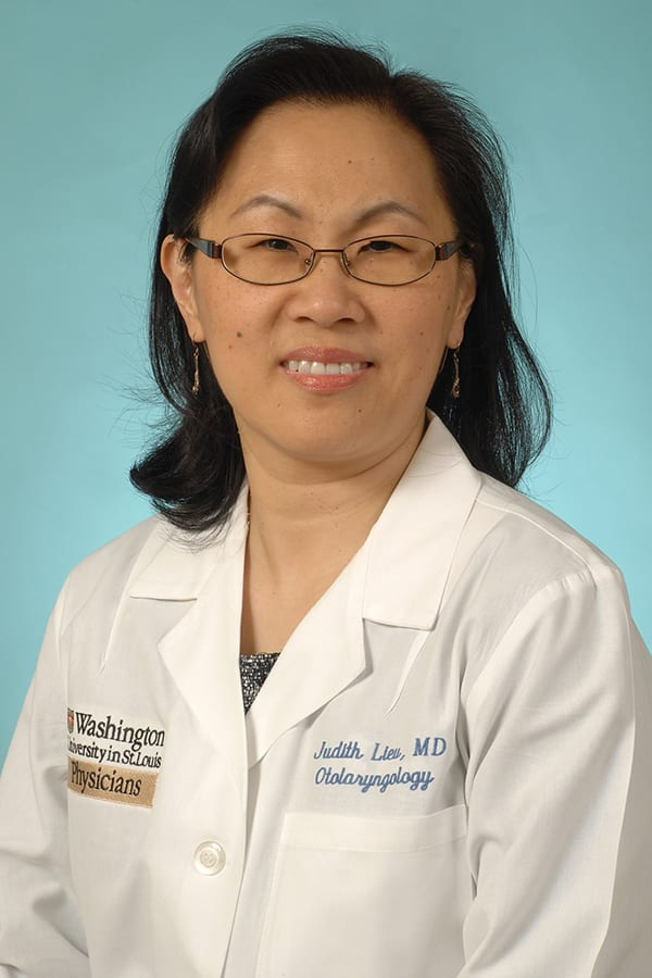 headshot of Judith E. C. Lieu, MD, MSPH