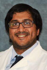 headshot of Rajan Paul Dang, MD
