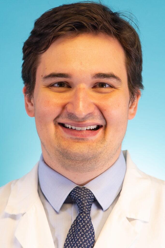 Headshot of Nedim Durakovic