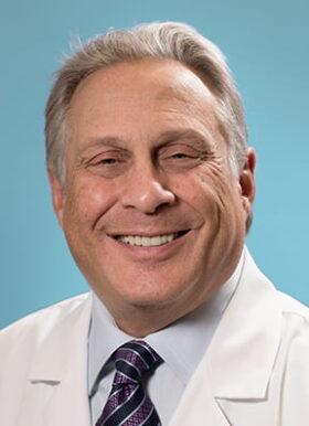 Headshot of Jacques Herzog, MD