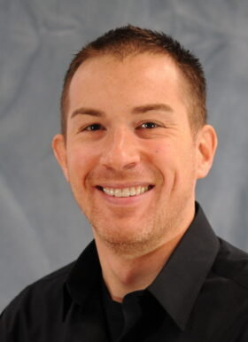 Headshot of Jeff Lichtenhan, PhD