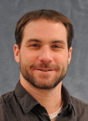 Headshot of Mark Rutherford, PhD