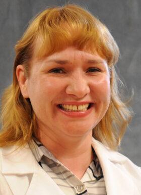 Headshot of Tatyana Yakusheva, PhD