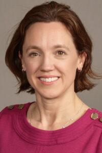 Headshot of Dr. Allison Ogden