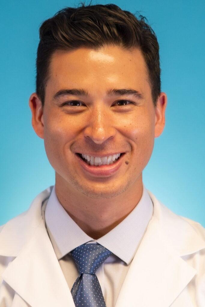 Headshot of Matthew Shew