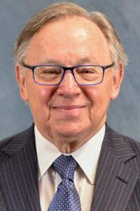 Gershon Spector, MD headshot