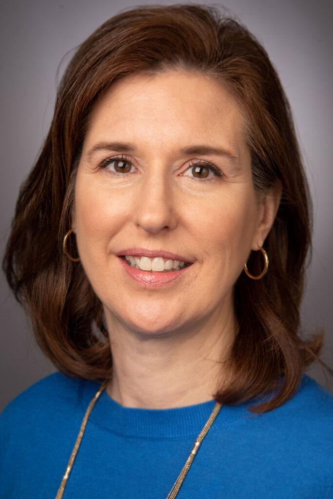 Audiologist Susan Rathgeb
