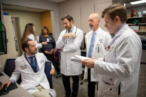 ENT expands research efforts with new clinical trials