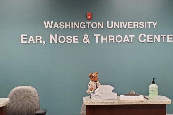 Washington University ENT expands to serve North St. Louis County