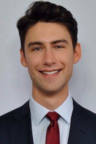 head shot of Andrew Charap