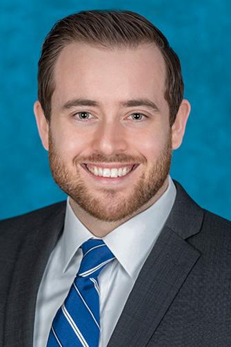 head shot of K. Andrew Cutshaw
