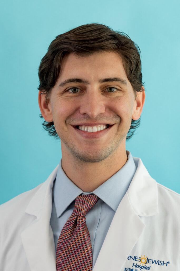 head shot of Joseph Roh, MD