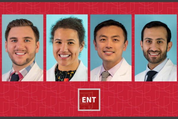 Welcome our new fellows!