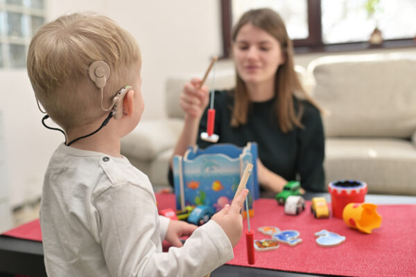 Clinical trials offer hope for those with hearing loss